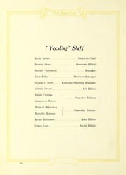 Page 10, 1923 Edition, Arkansas State University - Indian Yearbook (Jonesboro, AR) online yearbook collection