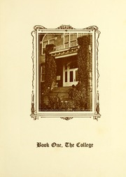 Page 13, 1925 Edition, Arkansas State University - Indian Yearbook (Jonesboro, AR) online yearbook collection