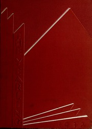 Arkansas State University - Indian Yearbook (Jonesboro, AR) online yearbook collection, 1932 Edition, Page 1