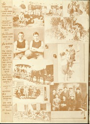 Page 14, 1933 Edition, Arkansas State University - Indian Yearbook (Jonesboro, AR) online yearbook collection