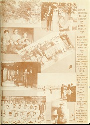 Page 15, 1933 Edition, Arkansas State University - Indian Yearbook (Jonesboro, AR) online yearbook collection