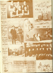 Page 16, 1933 Edition, Arkansas State University - Indian Yearbook (Jonesboro, AR) online yearbook collection