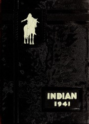Arkansas State University - Indian Yearbook (Jonesboro, AR) online yearbook collection, 1941 Edition, Page 1