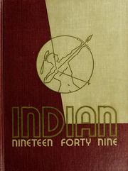 Page 1, 1949 Edition, Arkansas State University - Indian Yearbook (Jonesboro, AR) online yearbook collection