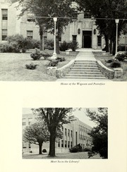 Page 12, 1949 Edition, Arkansas State University - Indian Yearbook (Jonesboro, AR) online yearbook collection