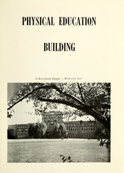 Page 15, 1949 Edition, Arkansas State University - Indian Yearbook (Jonesboro, AR) online yearbook collection