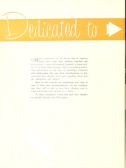 Page 8, 1951 Edition, Arkansas State University - Indian Yearbook (Jonesboro, AR) online yearbook collection