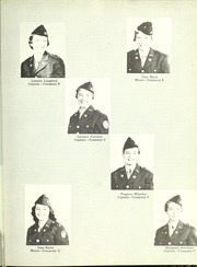 Page 127, 1955 Edition, Arkansas State University - Indian Yearbook (Jonesboro, AR) online yearbook collection