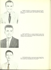 Page 130, 1955 Edition, Arkansas State University - Indian Yearbook (Jonesboro, AR) online yearbook collection