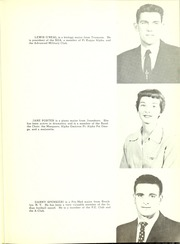 Page 131, 1955 Edition, Arkansas State University - Indian Yearbook (Jonesboro, AR) online yearbook collection