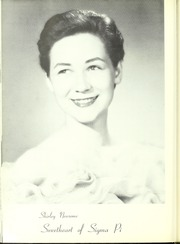 Page 134, 1955 Edition, Arkansas State University - Indian Yearbook (Jonesboro, AR) online yearbook collection