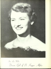 Page 136, 1955 Edition, Arkansas State University - Indian Yearbook (Jonesboro, AR) online yearbook collection