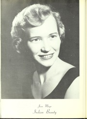 Page 140, 1955 Edition, Arkansas State University - Indian Yearbook (Jonesboro, AR) online yearbook collection