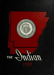 Arkansas State University - Indian Yearbook (Jonesboro, AR) online yearbook collection, 1957 Edition, Page 1
