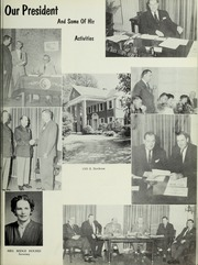 Page 13, 1957 Edition, Arkansas State University - Indian Yearbook (Jonesboro, AR) online yearbook collection