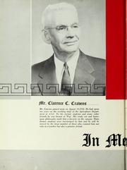 Page 6, 1957 Edition, Arkansas State University - Indian Yearbook (Jonesboro, AR) online yearbook collection