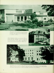 Page 14, 1958 Edition, Arkansas State University - Indian Yearbook (Jonesboro, AR) online yearbook collection