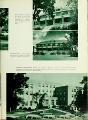 Page 15, 1958 Edition, Arkansas State University - Indian Yearbook (Jonesboro, AR) online yearbook collection