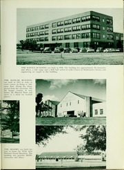Page 17, 1958 Edition, Arkansas State University - Indian Yearbook (Jonesboro, AR) online yearbook collection
