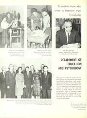 Page 216, 1963 Edition, Arkansas State University - Indian Yearbook (Jonesboro, AR) online yearbook collection