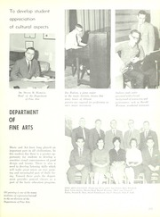 Page 219, 1963 Edition, Arkansas State University - Indian Yearbook (Jonesboro, AR) online yearbook collection