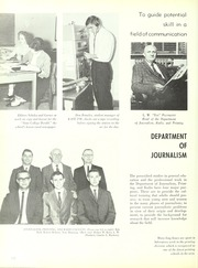 Page 220, 1963 Edition, Arkansas State University - Indian Yearbook (Jonesboro, AR) online yearbook collection