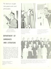 Page 223, 1963 Edition, Arkansas State University - Indian Yearbook (Jonesboro, AR) online yearbook collection
