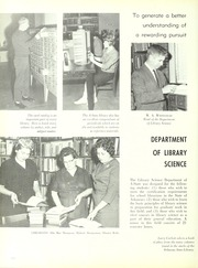 Page 224, 1963 Edition, Arkansas State University - Indian Yearbook (Jonesboro, AR) online yearbook collection