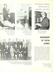 Page 232, 1963 Edition, Arkansas State University - Indian Yearbook (Jonesboro, AR) online yearbook collection