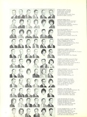 Page 270, 1963 Edition, Arkansas State University - Indian Yearbook (Jonesboro, AR) online yearbook collection