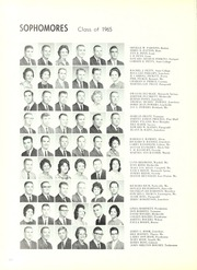 Page 272, 1963 Edition, Arkansas State University - Indian Yearbook (Jonesboro, AR) online yearbook collection