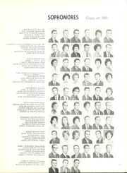 Page 275, 1963 Edition, Arkansas State University - Indian Yearbook (Jonesboro, AR) online yearbook collection