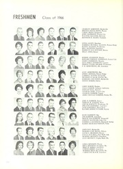Page 276, 1963 Edition, Arkansas State University - Indian Yearbook (Jonesboro, AR) online yearbook collection