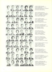 Page 278, 1963 Edition, Arkansas State University - Indian Yearbook (Jonesboro, AR) online yearbook collection