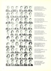 Page 282, 1963 Edition, Arkansas State University - Indian Yearbook (Jonesboro, AR) online yearbook collection