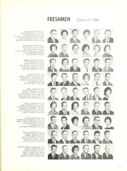Page 283, 1963 Edition, Arkansas State University - Indian Yearbook (Jonesboro, AR) online yearbook collection