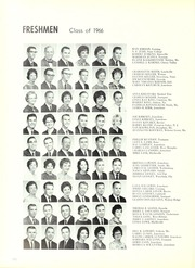 Page 284, 1963 Edition, Arkansas State University - Indian Yearbook (Jonesboro, AR) online yearbook collection