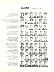 Page 287, 1963 Edition, Arkansas State University - Indian Yearbook (Jonesboro, AR) online yearbook collection