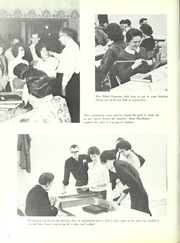 Page 56, 1963 Edition, Arkansas State University - Indian Yearbook (Jonesboro, AR) online yearbook collection