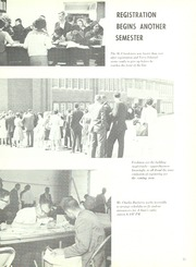 Page 57, 1963 Edition, Arkansas State University - Indian Yearbook (Jonesboro, AR) online yearbook collection