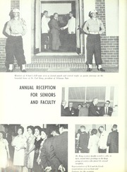 Page 58, 1963 Edition, Arkansas State University - Indian Yearbook (Jonesboro, AR) online yearbook collection