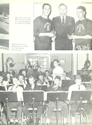 Page 63, 1963 Edition, Arkansas State University - Indian Yearbook (Jonesboro, AR) online yearbook collection