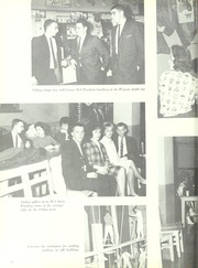 Page 64, 1963 Edition, Arkansas State University - Indian Yearbook (Jonesboro, AR) online yearbook collection