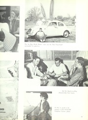 Page 69, 1963 Edition, Arkansas State University - Indian Yearbook (Jonesboro, AR) online yearbook collection