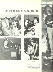 Page 70, 1963 Edition, Arkansas State University - Indian Yearbook (Jonesboro, AR) online yearbook collection