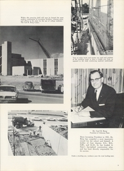 Page 11, 1964 Edition, Arkansas State University - Indian Yearbook (Jonesboro, AR) online yearbook collection