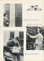 Page 15, 1964 Edition, Arkansas State University - Indian Yearbook (Jonesboro, AR) online yearbook collection