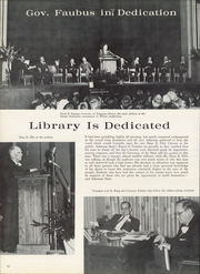 Page 16, 1964 Edition, Arkansas State University - Indian Yearbook (Jonesboro, AR) online yearbook collection