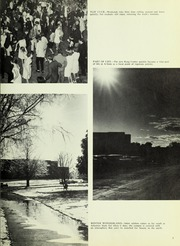 Page 11, 1965 Edition, Arkansas State University - Indian Yearbook (Jonesboro, AR) online yearbook collection