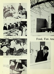 Page 16, 1965 Edition, Arkansas State University - Indian Yearbook (Jonesboro, AR) online yearbook collection